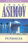 Isaac Asimov. Fundacja #6 - Fundacja.