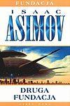 Isaac Asimov. Fundacja #8 - Druga Fundacja.