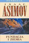 Isaac Asimov. Fundacja #10 - Fundacja i Ziemia.