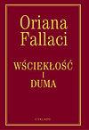 Oriana Fallaci. Wściekłość i duma.