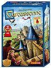 Carcassonne (druga edycja polska).
