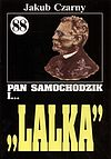 "Jakub Czarny. Pan Samochodzik #88 - Pan Samochodzik i... ""Lalka""."