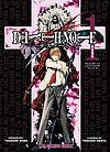 Death Note - 1 - Nuda.