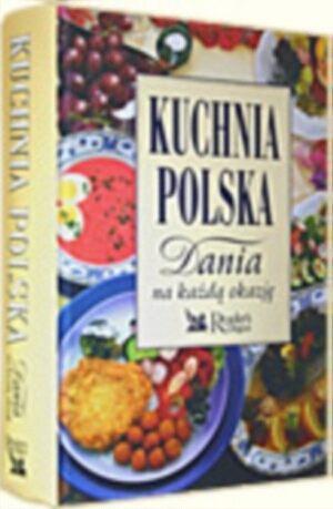 Kuchnia Polska Dania Na Kazda Okazje Gildia Pl Ksiegarnia