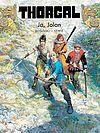 Thorgal - 30 - Ja, Jolan (twarda oprawa).