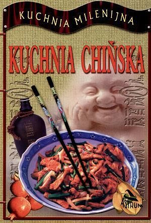 Kuchnia Chińska Gildiapl Księgarnia Internetowa Komiksy