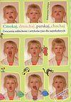 Katarzyna Szłapa. Cmokaj, dmuchaj, parskaj, chuchaj. Ćwiczenia oddechowe i artykulacyjne dla najmłodszych.