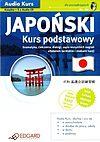 Japoński. Kurs podstawowy. Audio kurs (Książka + 2 CD Audio).