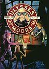 Pierdomenico Baccalario. Ulysses Moore #6 - Pierwszy Klucz.
