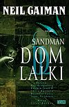 Sandman - 2 - Dom lalki.