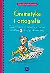 Elżbieta Wierzbicka-Piotrowska. Gramatyka i ortografia 4 Ćwiczenia.