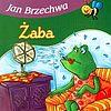 Jan Brzechwa. Żaba.