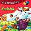 Jan Brzechwa. Koziołek.