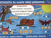 Ortografia dla uczniów szkoły podstawowej. Spółgłoski miękkie