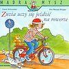 Liane Schneider, Eva Wenzel-Burger. Zuzia uczy się jeździć na rowerze.