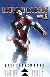 Iron Man - Pięć koszmarów