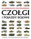 Robert Jackson. Czołgi i pojazdy bojowe Ilustrowana encyklopedia.
