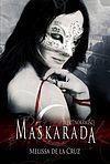 Melissa De La Cruz. Błękitnokrwiści #2 - Maskarada.