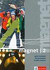 Magnet 2 Książka ćwiczeń Język niemiecki.