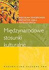 Krzysztof Cebul i inni. Międzynarodowe stosunki kulturalne.