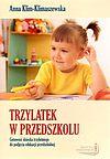 Anna Klim-Klimaszewska. Trzylatek w przedszkolu.