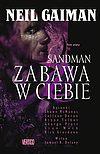 Sandman - 5 - Zabawa w ciebie (wyd. II).