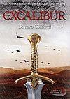 Bernard Cornwell. Trylogia Arturiańska #3 - Excalibur.