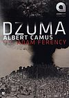 Albert Camus. Dżuma (audiobook). (1 CD mp3)