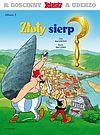 Asteriks - 2 - Złoty sierp.