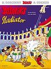 Asteriks - 3 - Asteriks gladiator.