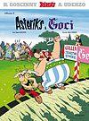 Asteriks - 8 - Asteriks i Goci.