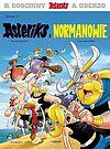 Asteriks - 9 - Asteriks i Normanowie.