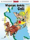 Asteriks - 4 - Wyprawa dookoła Galii.