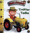Emilie Beaumont, Nathalie Belineau. Traktor Tadka. Mały chłopiec.