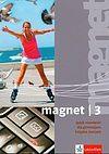 Giorgio Motta. Magnet 3 ćwiczenia.