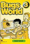 Elisenda Papiol i inni. Bugs World 3.