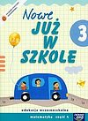 Krystyna Bielenica i inni. Szkoła na miarę Nowe już w szkole 3 podręcznik. Część 4.