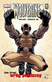 Wolverine - Wróg publiczny, tom 2