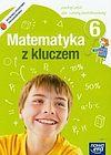 Marcin Braun i inni. Matematyka z kluczem 6 podręcznik.