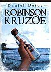Daniel Defoe. Robinson Kruzoe.