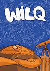 Wilq Superbohater - 5678 Album - wydanie zbiorcze, tom 2.