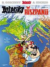 Asteriks - 14 - Asteriks w Hiszpanii.