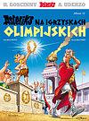 Asteriks - 12 - Asteriks na Igrzyskach Olimpijskich.