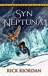 Rick Riordan. Olimpijscy herosi #2 - Syn Neptuna.