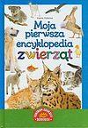 Marta Kotecka. Moja pierwsza encyklopedia zwierząt.