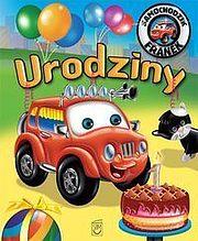 Samochodzik Franek. Urodziny