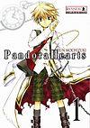 Pandora Hearts - 1.