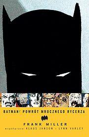 Batman - Powrót Mrocznego Rycerza (wyd. II)