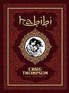 Habibi - (Wydanie z etui - slipcase)