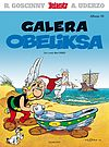 Asteriks - 30 - Galera Obeliksa (wyd. IV).